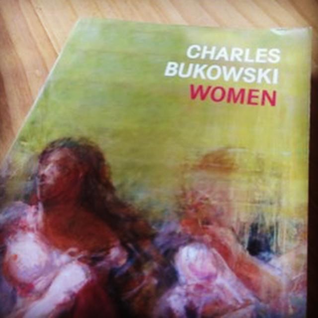 Photo, Women, Charles Bukowski