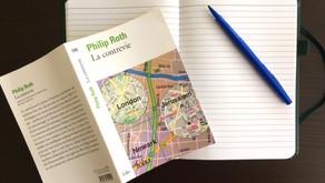 La contrevie, Philip Roth