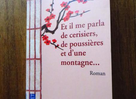 Et il me parla de cerisiers, de poussières et d'une montagne..., Antoine Paje