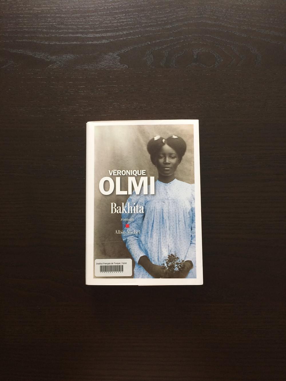 """Photo du livre """"Bakhita"""" de Véronique Olmi (1)"""