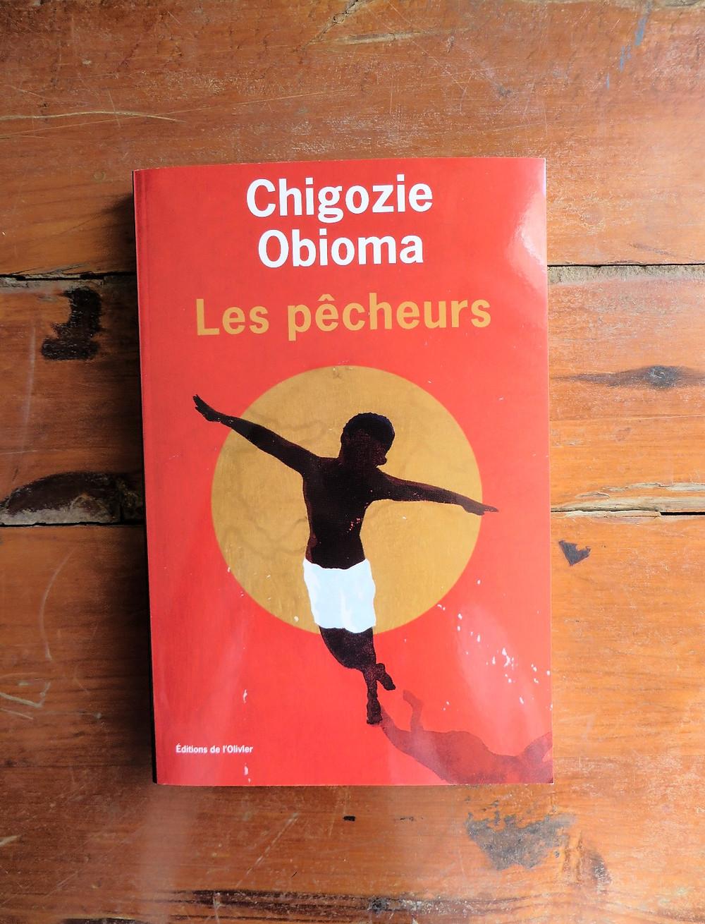 Photo : Les pêcheurs, Chigozie Obioma
