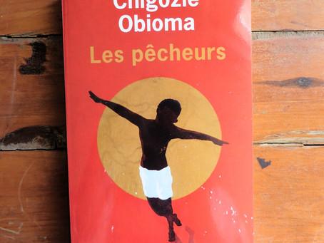 Les pêcheurs, Chigozie Obioma