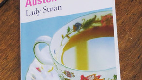 Lady Susan, Jane Austen