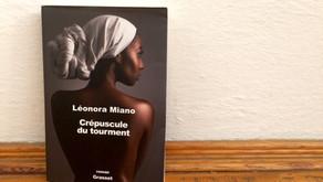 Crépuscule du tourment, Léonora Miano