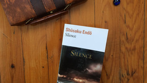 Silence, Shusakû Endô