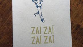 Zaï Zaï Zaï Zaï, Fabcaro