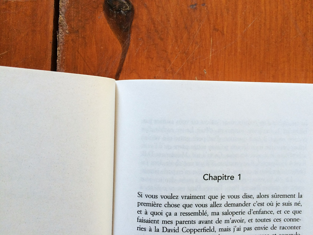 Photo : L'attrape-coeurs, J.D. Salinger