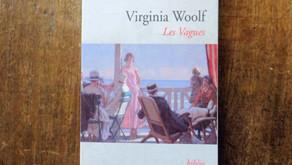 Les vagues, Virginia Woolf