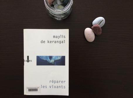 Réparer les vivants, Maylis de Kerangal