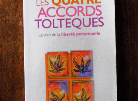 Les quatre accords Toltèques, Don Miguel Ruiz