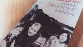 L'année de la pensée magique, Joan Didion