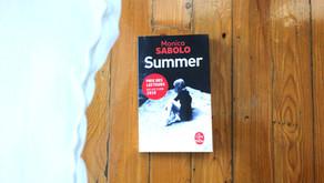 Summer, Monica Sabolo