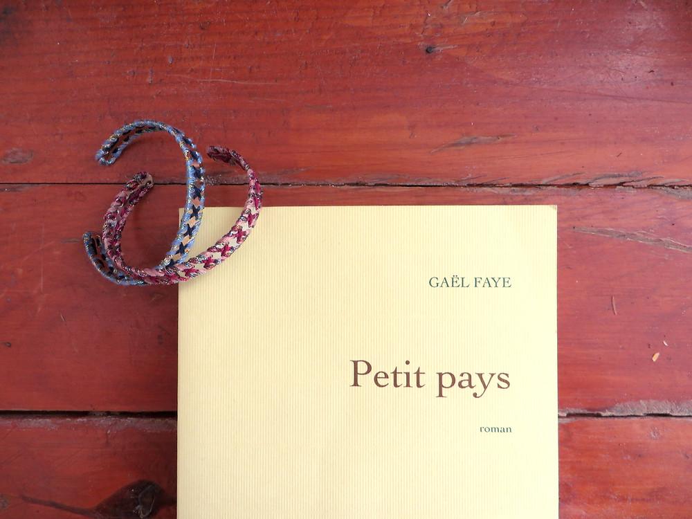 Photo du livre Petit Pays, Gaël Faye (2)