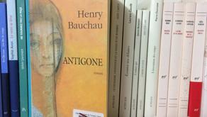 Antigone, Henry Bauchau