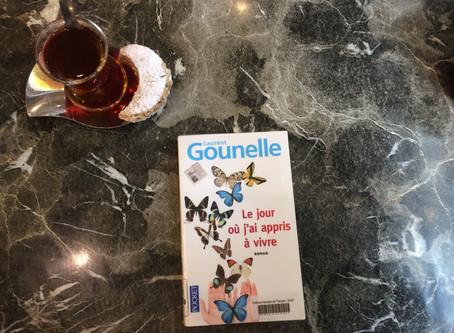 Le jour où j'ai appris à vivre, Laurent Gounelle