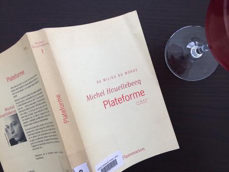 Plateforme, Michel Houellebecq