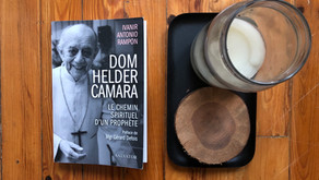 Dom Helder Camara, Le chemin spirituel d'un prophète, Ivanir Antonio Rampon