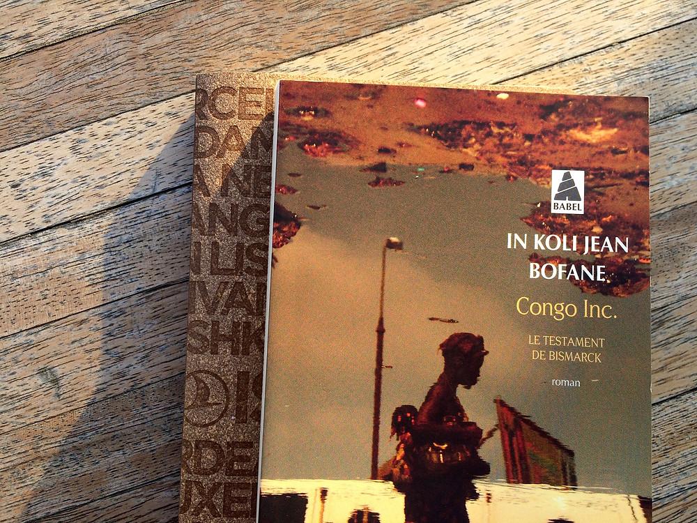 Photo du livre : Congo Inc. , In Koli Jean Bofane