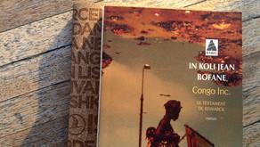 Congo Inc. Le testament de Bismarck, In Koli Jean Bofane