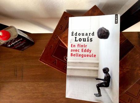 En finir avec Eddy Bellegueule, Edouard Louis
