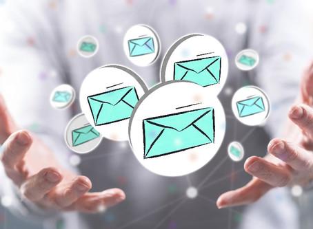 L'email est-il le bon outil pour la gestion des incidents et des demandes ?