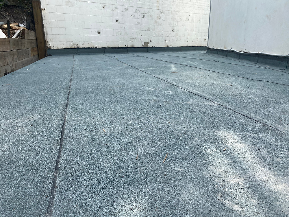Conrete Cancer in Balcony | Full Spec Group Waterproofing Remediation & Specialists