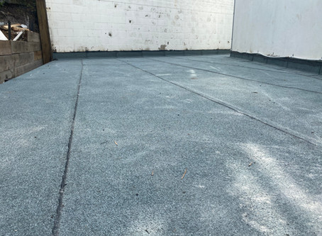 3 reason of waterproofing your roof
