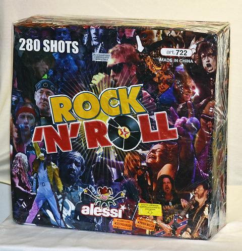 COMPOUND ROCK 'N' ROLL