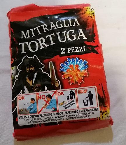 MITRAGLIA TORTUGA