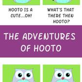 The Adventures of Hooto