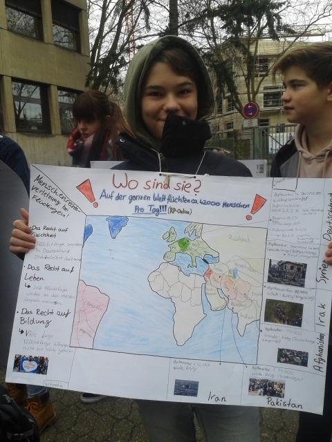 Aktion Menschenrechte