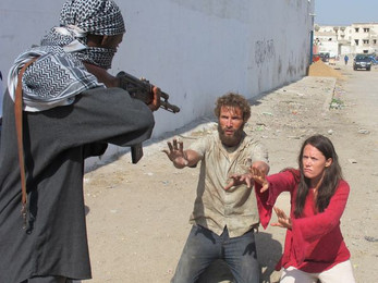 AP CEO: Make Killing Journalists a War Crime