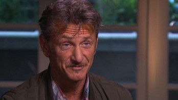 Sean Penn and the danger of playing journalist