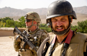 Review: Carmen Gentile's 'Blindsided by the Taliban'