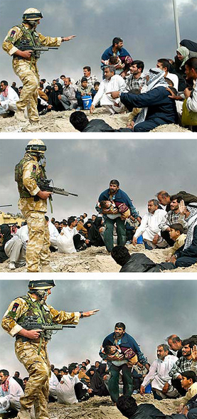 Getting the Full Picture: The Ethics of News Photography Alterations