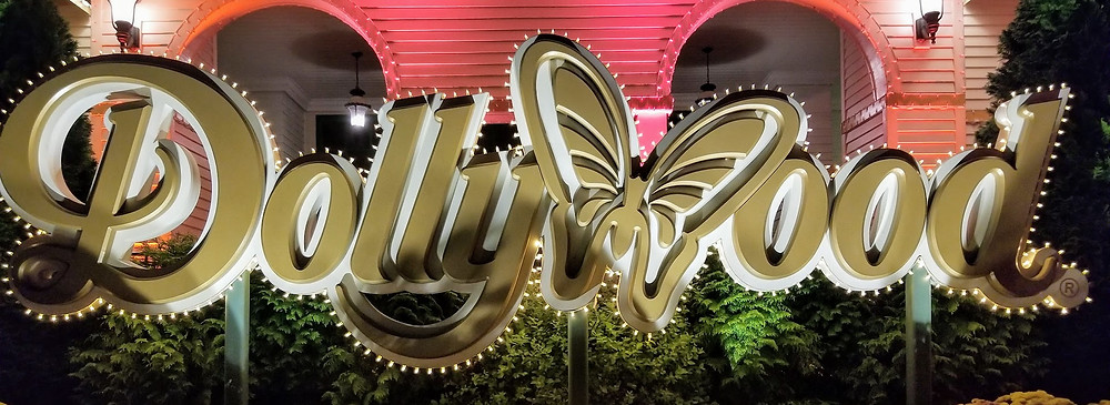 PHOTO BY ANDREW GOODMAN. A fun place for students taking a staycation over Spring Break is Dollywood.