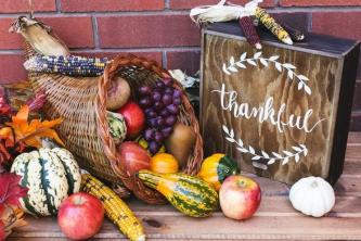 Covid Threatens Thanksgiving Plans