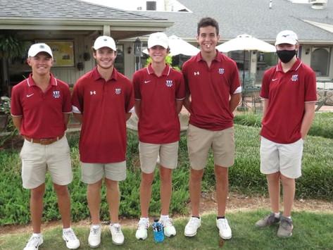 West High Golf Teams Ace Their Seasons