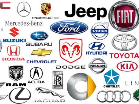 Students Give Opinions on Car Brands