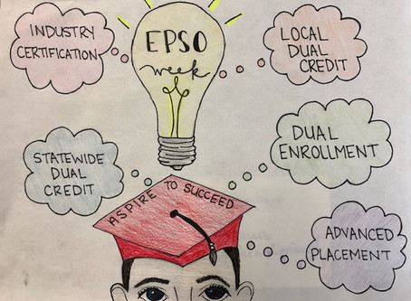 Contest Winners Chosen for EPSO Week