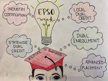Contest Winners Chosen for EPSO Week