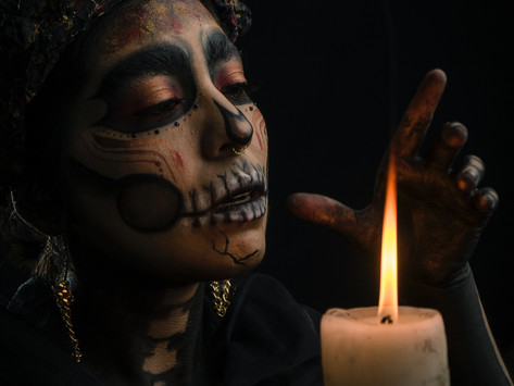 Recalling Reason of Spooky Season