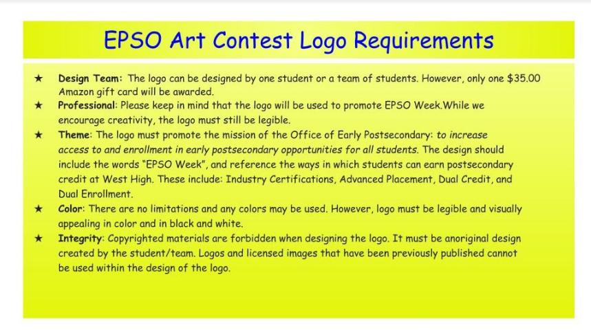 EPSO Requirements