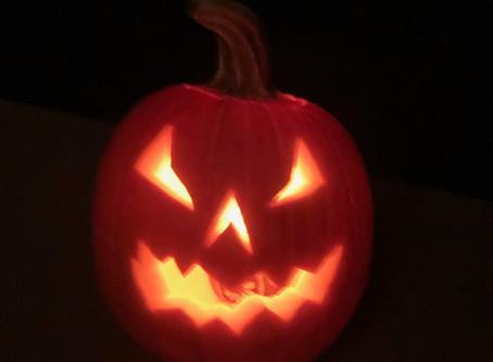 Fun Things To Do on Halloween