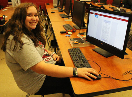Advantages of taking Advanced Placement Courses offered at West
