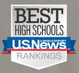 Morristown West High Places 32 In Tennessee According to US News and World Report