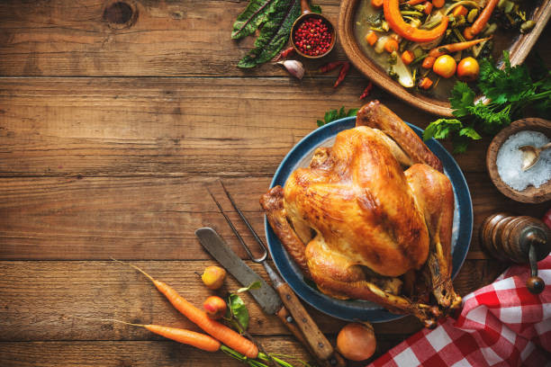 Thanksgiving should be celebrated for its historical and sentimental purposes
