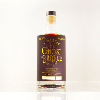 The Ghost Barrel