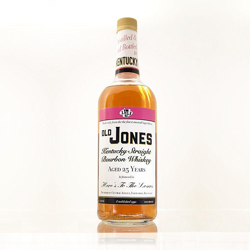 Old Jones, for Love Jones