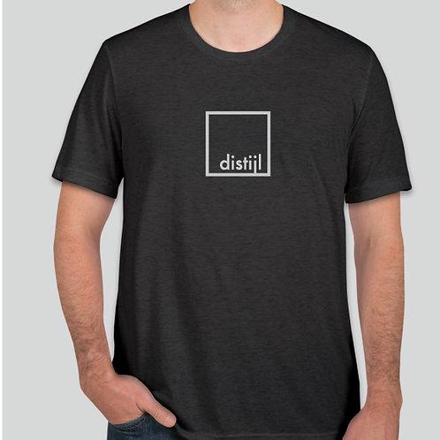 Distijl logo t-shirt